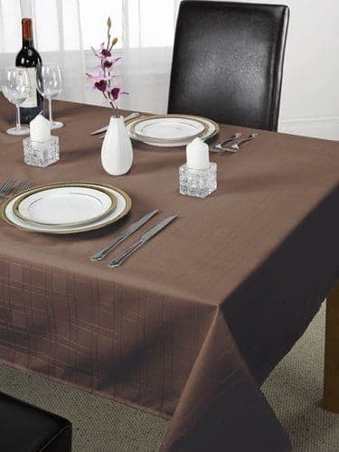 Chequers Tablecloths
